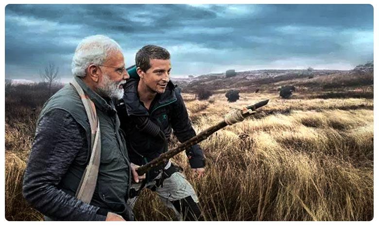 Modi Shares his memories