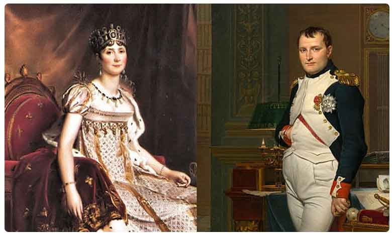 Napoleons Letter To Wife Fetched Rs. 3 Crores 97 lakhs In Auction