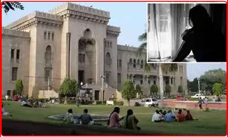 Osmania University: Man Enters Ladies Hostel After Midnight Harassed Girl Student