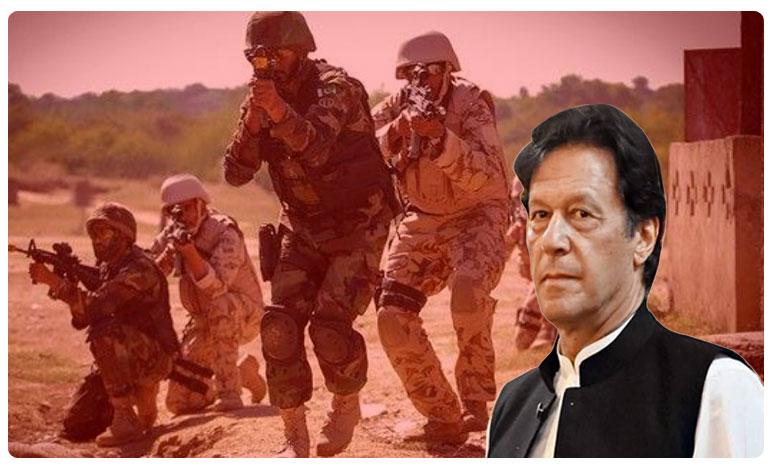 Pak Immran khan