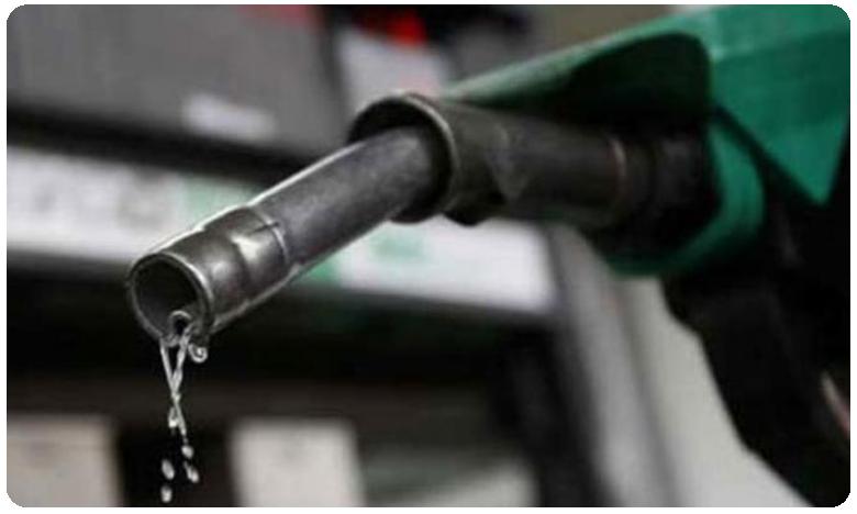 Decrease in petrol and diesel prices in Hyderabad, గుడ్న్యూస్: రెండు రూపాయలు తగ్గిన పెట్రోల్ ధరలు..!