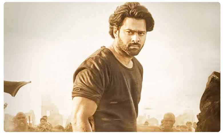 Saaho USA First Day Collections Report