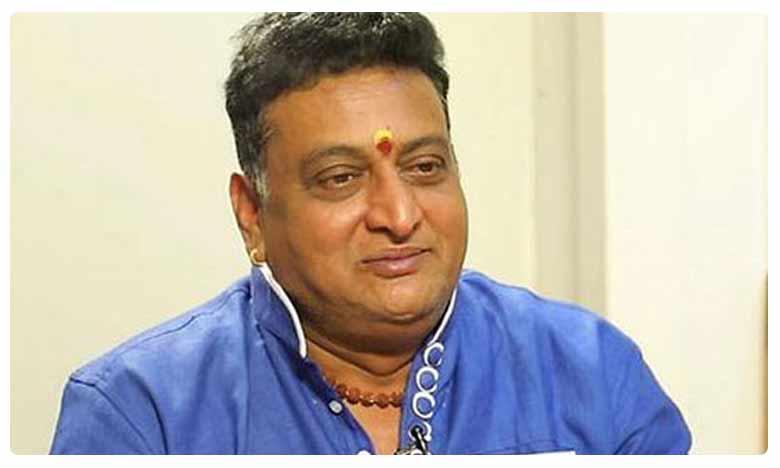 Rajendra Prasad Counter To Comedian Prudhvi
