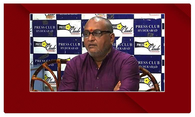 SVBC Chairman Prudhvi Raj Latest Comments, ఇక్కడ వెంకన్న సేవకుడిగా..అక్కడ జగనన్న సైనికుడిగా!