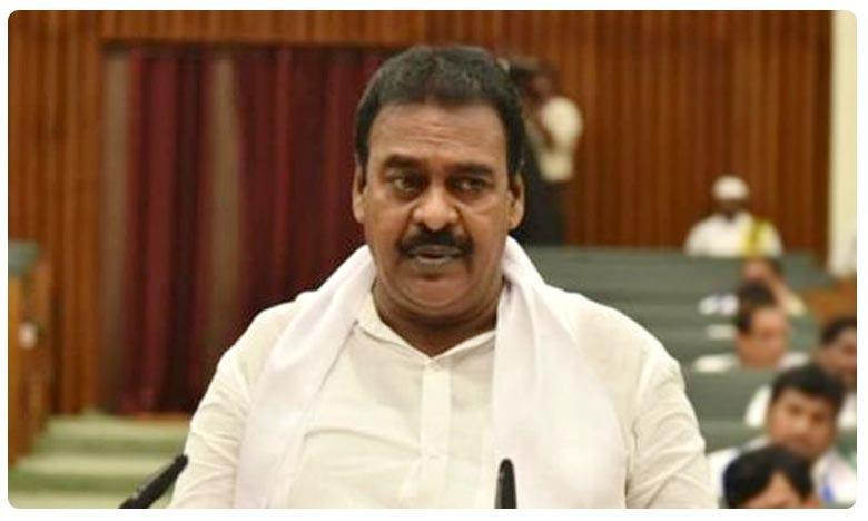 Police Filed Case Against Janasena MLA Rapaka Varaprasad
