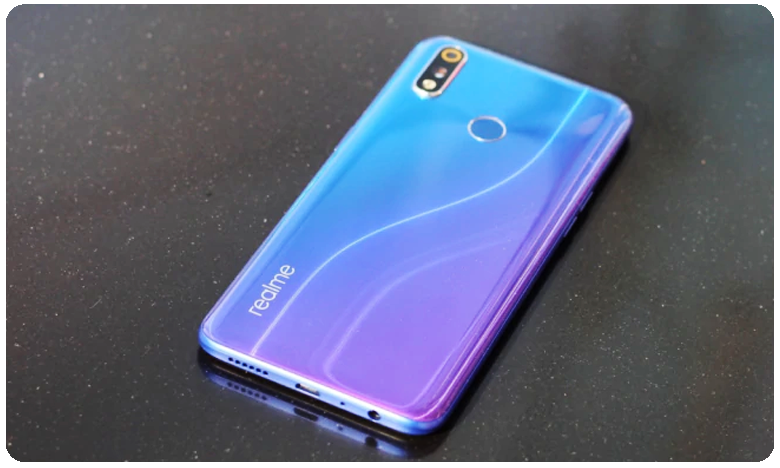 5000mah Battery and Few Features Confirmed in Realme 5 Series