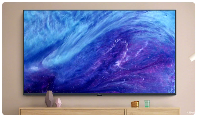 Redmi Launches 70inches TV under 38000rs, షావోమి స్మార్ట్ టీవీ.. తక్కువ ధర, ఎక్కువ ఫీచర్లు..