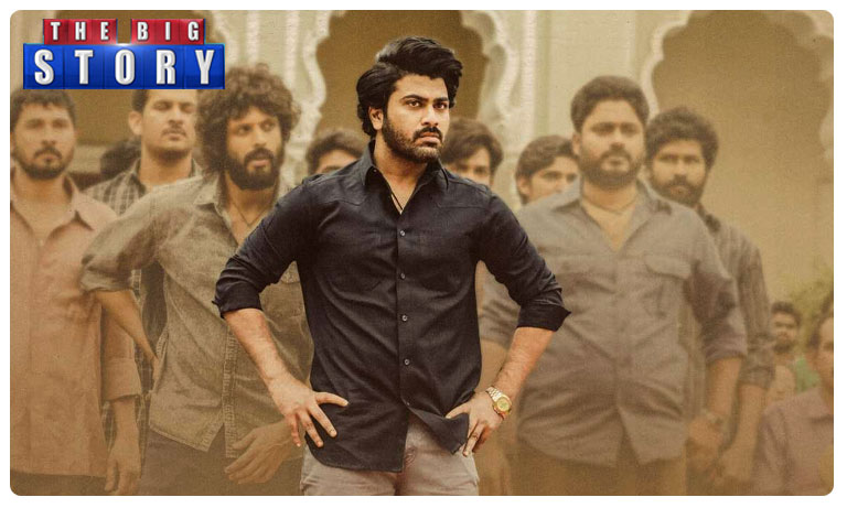 Ranarangam First Review Is Out; Sharwanand Starrer Has Some Extremely Good Mass Action Scenes!, 'రణరంగం' రివ్యూ : శర్వా వన్ మ్యాన్ షో!