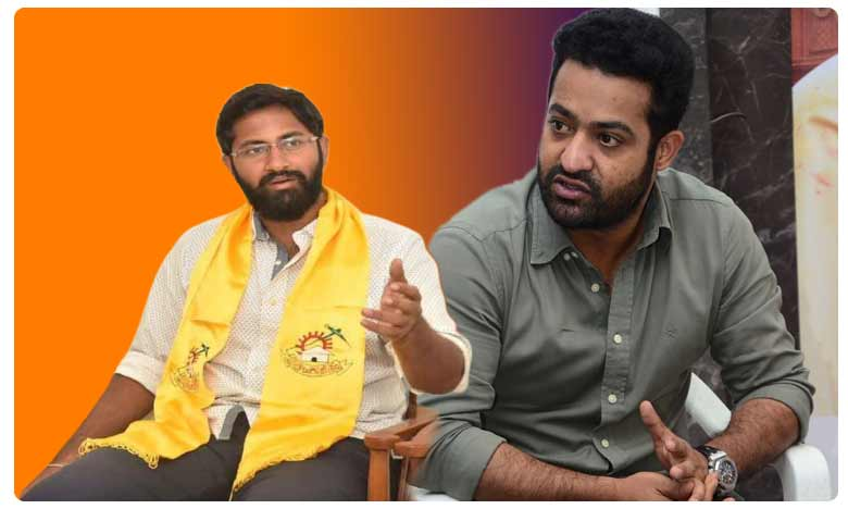 Jr NTR Is Not Bigger Than Party: Balayys's Alludu