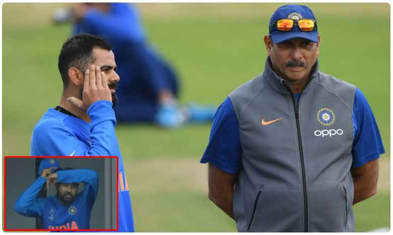 Fans Unhappy With Ravi Shastris Reappointment As India Head Coach