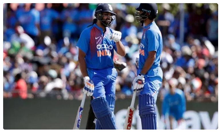Rohit Sharma's 67 propels India to 167, చెలరేగిన రోహిత్… విండీస్ విజయ లక్ష్యం 168!