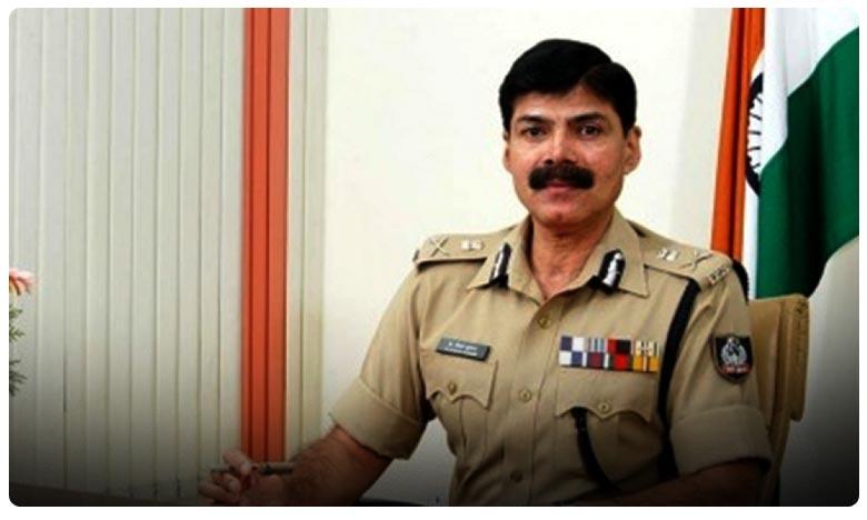 Will Vijay Kumar Be The Next Lt Governor Of J&K?