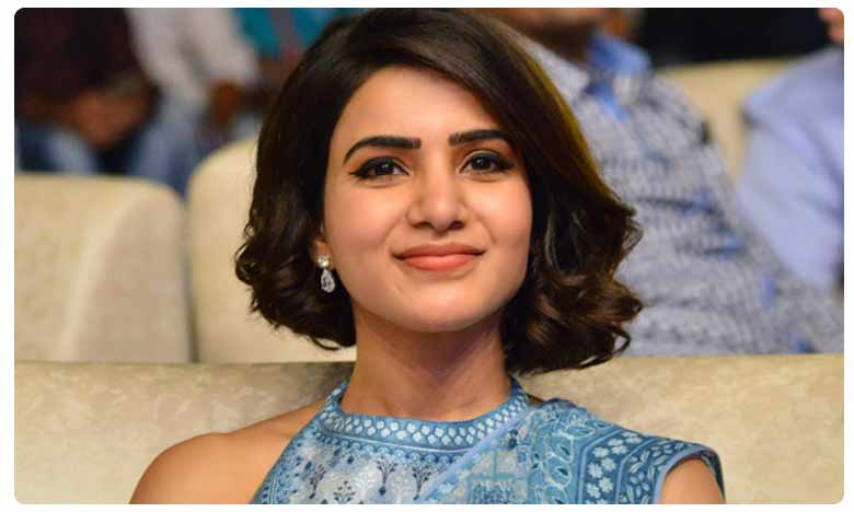 Exclusive : Actress Samantha Workout Video at Gym