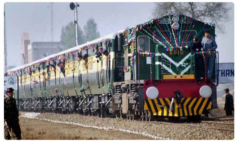 India cancels Samjhauta Express days after Pakistan suspended operation on its side