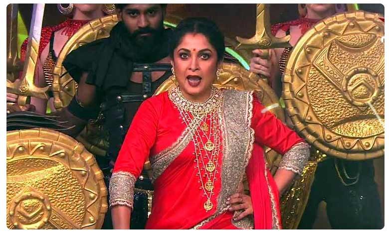 Bigg Boss Telugu 3: Actress Ramyakrishnan steps into host Nagarjuna's shoes for the weekend episode; watch promo