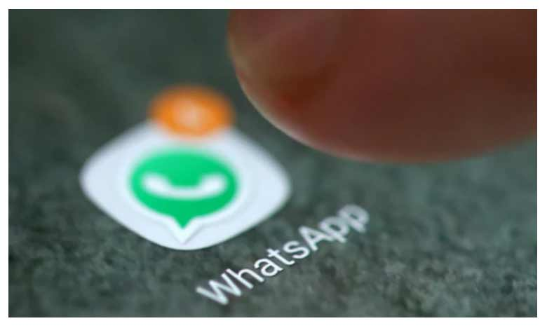 Pak judge stops hearing midway after receiving transfer message on WhatsApp