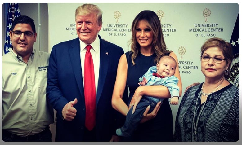 Donald Trumph