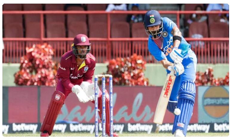 Virat Kohli on the cusp of ODI milestones