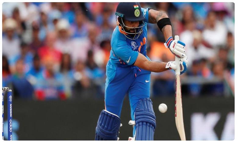 India vs West Indies, పొట్టి ఫార్మాట్లో కోహ్లీ సరికొత్త రికార్డు