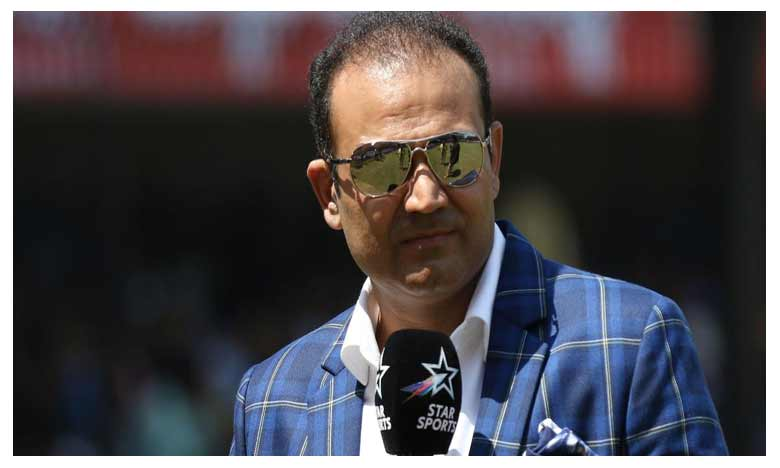 Olympics, Commonwealth Games bigger than cricket events, says Virender Sehwag