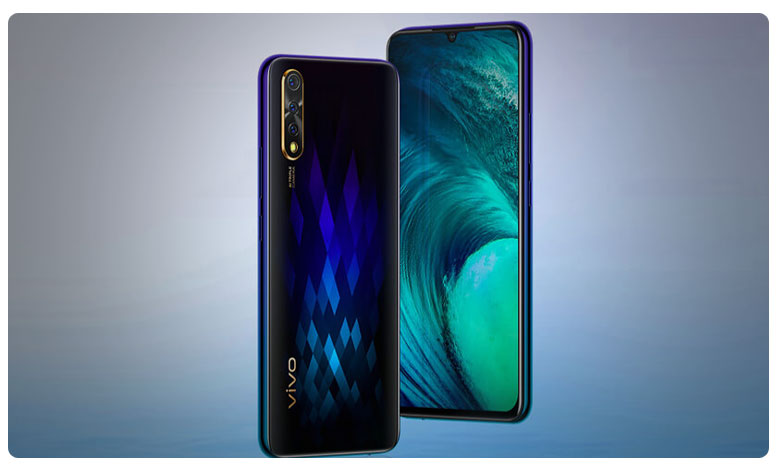 Vivo Launches new mobile