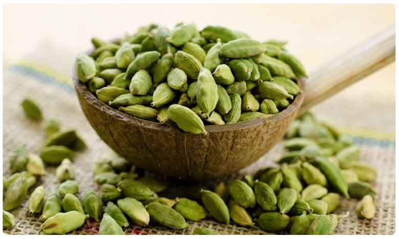 Cardamom Prices To Increase
