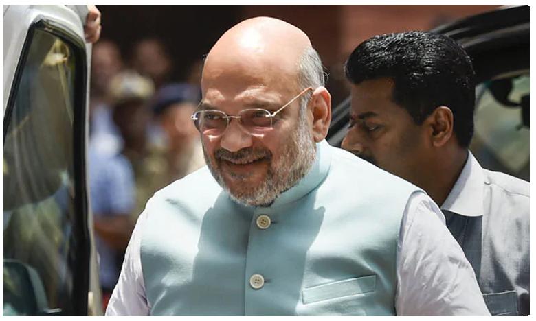 Home Minister Amit Shah Likely To Visit J&K Amid Turmoil, రేపో, మాపో కల్లోల కాశ్మీర్లో అమిత్ షా పర్యటన