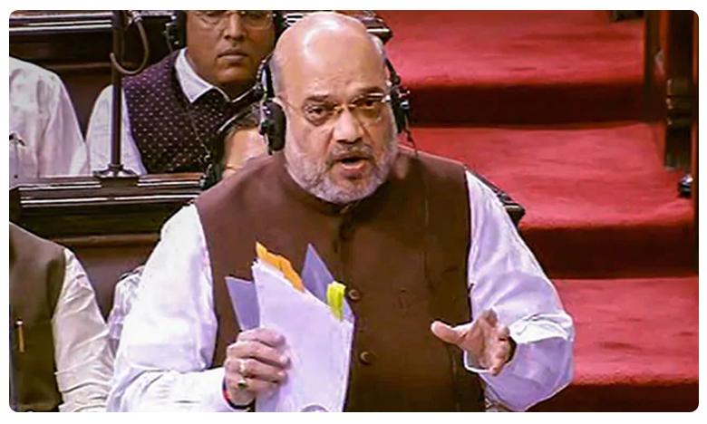 We Are Ready To Make Jammu And Kashmir A State Again Says Home Minister Amit Shah, కశ్మీర్ను మళ్ళీ రాష్ట్రంగా మారుస్తాం.. ఎప్పుడంటే!