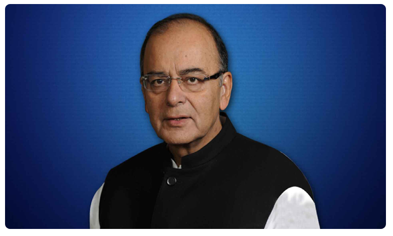 Former Finance Minister Arun Jaitley In Critical Condition