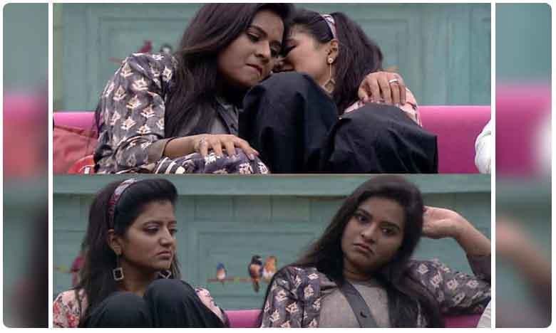 Shiva Jyothi And Rohini Gets Huge Shock From Bigg Boss 3, Gets Direct Nomination