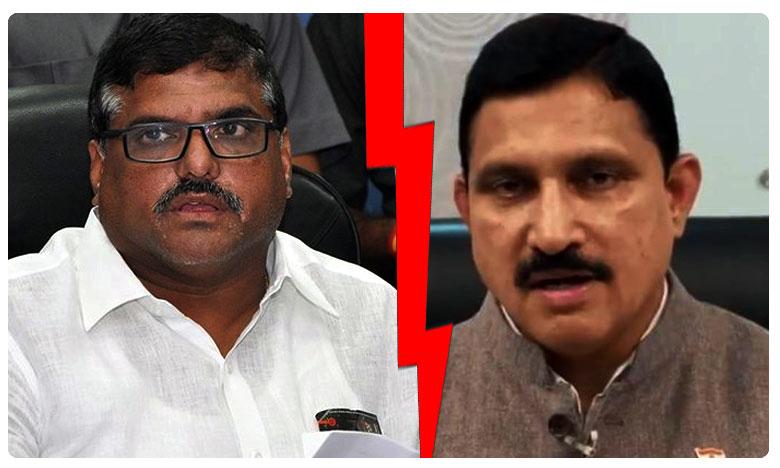 AP Minister botsa satyanarayana counters bjp mp sujana chowdary comments