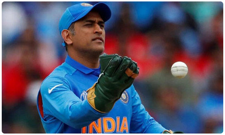 Is this the beginning of the end of Dhoni's career?