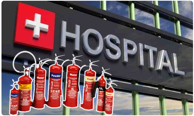 Hyderabad hospitals with no fire safety measures to be sealed