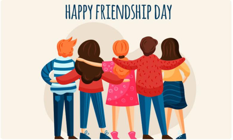 "Friendship Day 2019: Not all friendships are meant to last forever, కలకాలం నిలిచేది స్నేహమొక్కటే.. ఇవాళే "" ఫ్రెండ్షిప్ డే"""