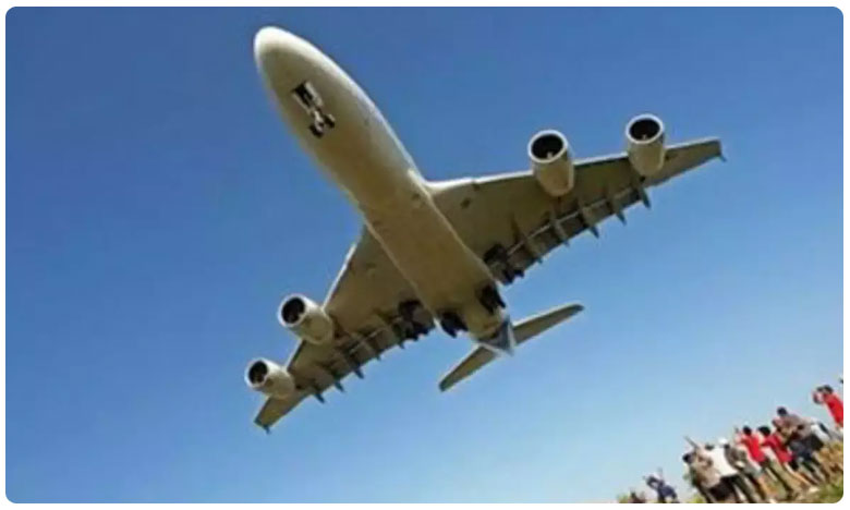 Around 23 air incidents reported daily in India