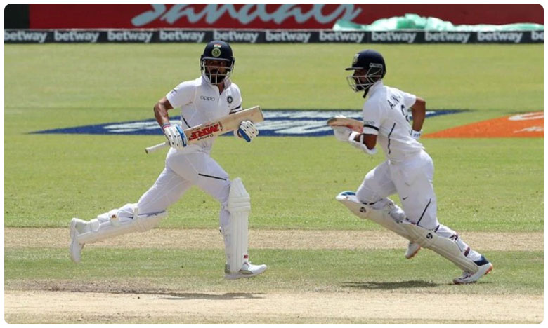 Virat Kohli, Rahane Stretch India's Lead To 260