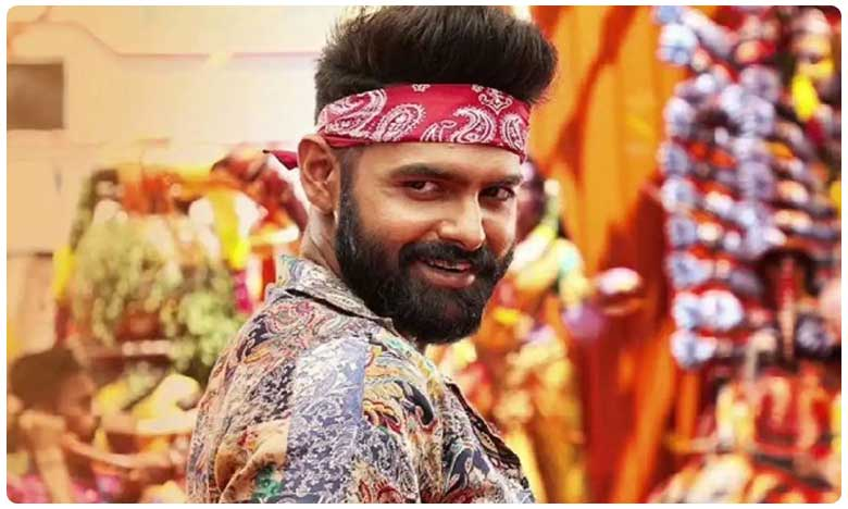 Dhanush In Talks For Ismart Shankar Tamil Remake