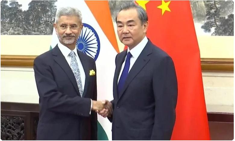 Future of India China ties depends on mutual sensitivity: Jaishankar
