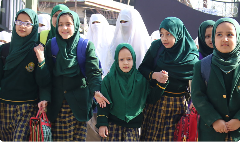 Middle- level schools in Kashmir to re-open from Wednesday