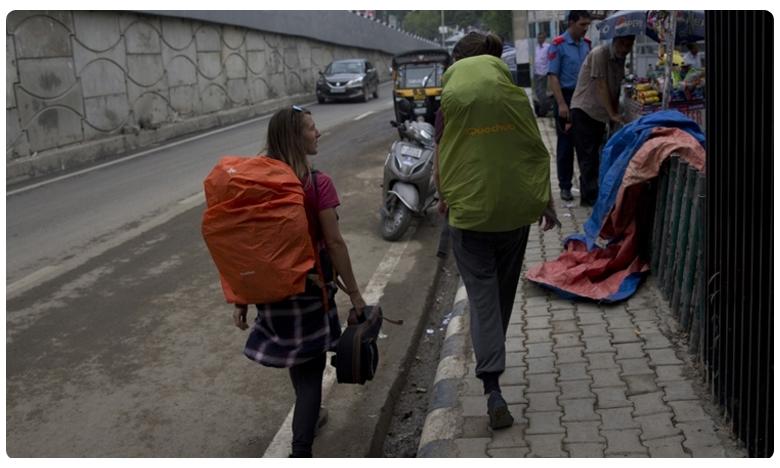 Kashmir Under Threat, కశ్మీర్కు వెళ్లకండి.. బ్రిటన్, జర్మనీ, ఆస్ట్రేలియాలు హెచ్చరిక!