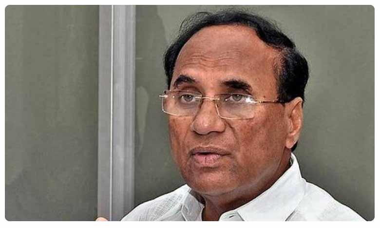 AP assembly former speaker kodela siva prasadarao gets heart attack admitted into hospital