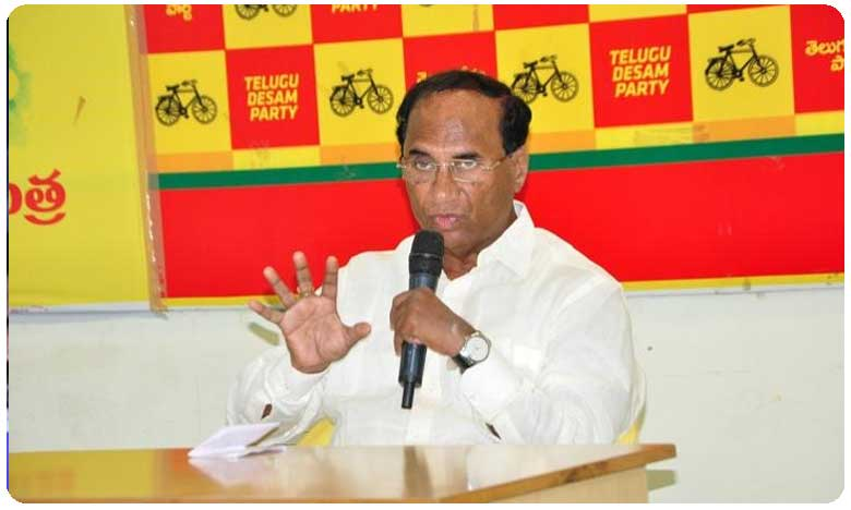 EX Speaker Kodela Sivaprasad Sensational comments on YCP Government