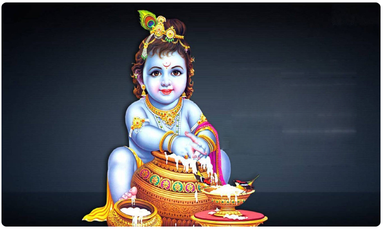 Traditional dishes that are offered to Lord Krishna on this auspicious day