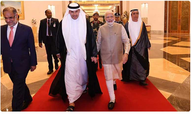 India, Bahrain sign agreements in space technology, culture exchange