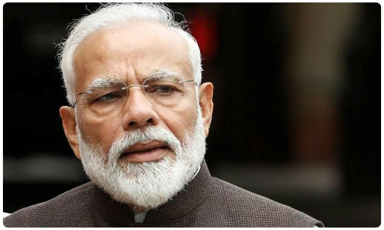 British MP Posts Tasteless Tweet on PM Narendra Modi, Faces Fire