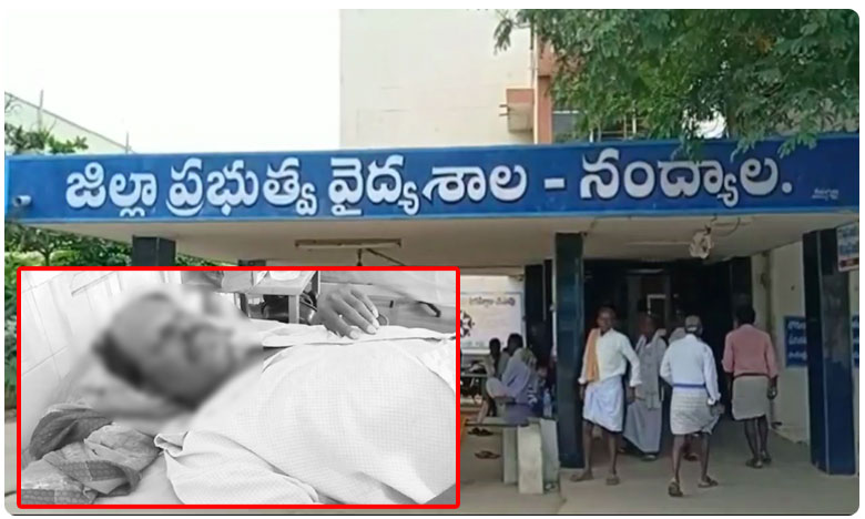 Man beats up his friend for not giving Rs 100 in Kurnool district