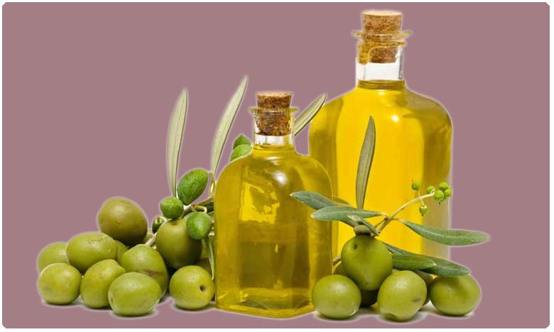 More benifits of olive oil