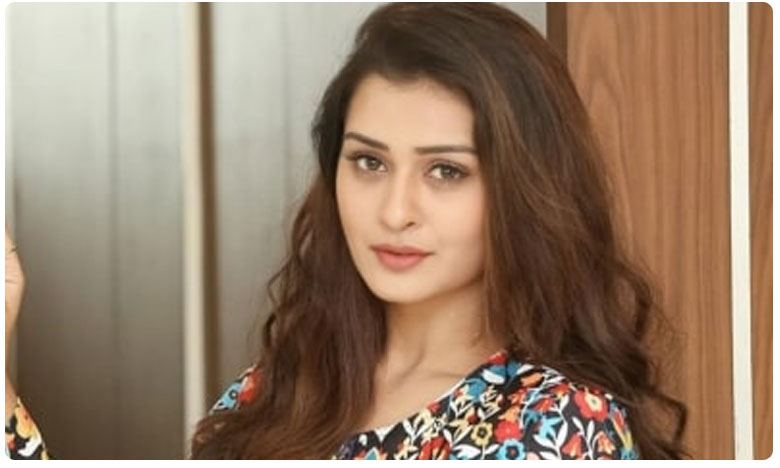 Payal rajput schocking comments on casting couch