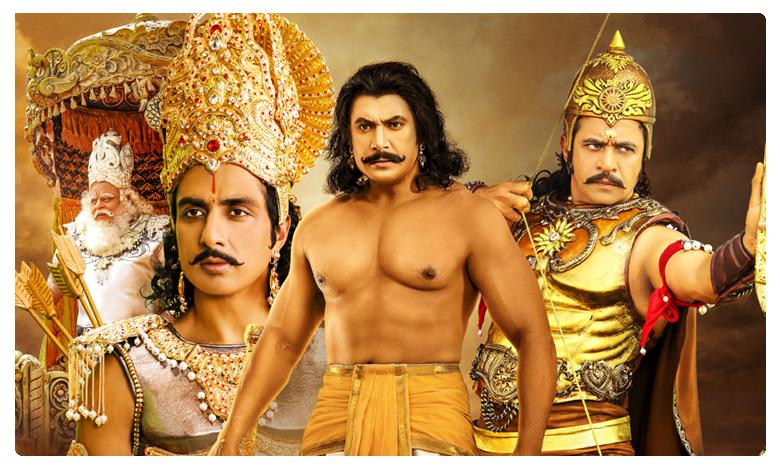 Darshan Kurukshetra Film Breaks KGFs Record, కేజీఎఫ్ రికార్డు బ్రేక్.. కురుక్షేత్రానిదే ఆ క్రెడిట్..