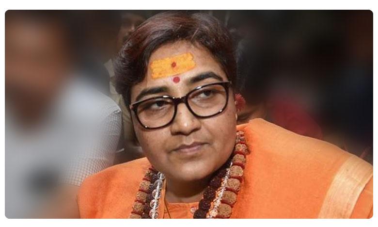 Sadhvi Pragya takur shocking comments